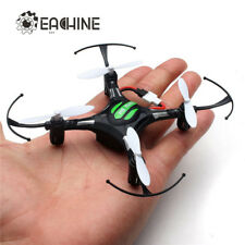 Eachine H8 Mini Headless RC Helicopter 2.4G 4CH 6 Axle RTF Remote Control Toy
