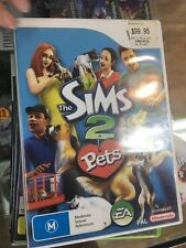 the sims 2 pets wii