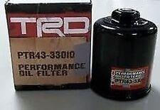 TRD FILTRO DE ACEITE DE RENDIMIENTO Toyota MR2 MR-S Mk3 1.8l ORIGINAL