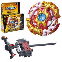 Beyblade BURST-B 100 Starter Spriggan Requiem 0.Zt Toy Kids Birthday Xmas Gifts