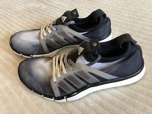 adidas Women's Core Grace Fade Running Shoes Size Uk 4