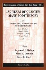 150 Years of Quantum Many-Body Theory-ExLibrary