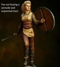Icon Figures Girls Series 75mm Viking Shieldmaiden Lagertha 795C