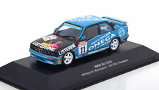 BMW M3 E30 #11 WILL HOY 1991 BTCC CHAMPION EDITIONS ATLAS 1/43 VL MOTORSPORT