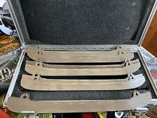 Step Steel Ccm Speedblade 4.0 Skate Runners! Steel Blades, size 288