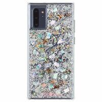 Case-Mate Samsung Note 10 Plus Karat Pearl Case