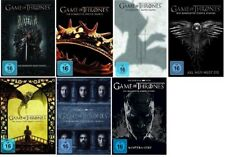 Game Of Thrones Staffel 1-7 DVD Set