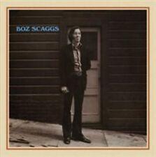 Boz Scaggs & Boz Scaggs [Remix Version] by Boz Scaggs (CD, Mar-2015, 2 Discs, Edsel (UK))
