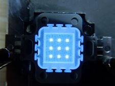 30000K 10 W LED Chip  9-10V, 30*30 mil, 900 Lm, High Power, COB, Aquarium, Neu