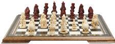 Studio Anne Carlton Chess Alice in Wonderland