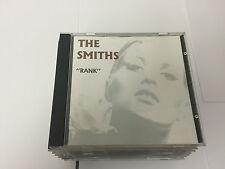 SMITHS Rank CD 14 Track  GERMAN Wea 1988 NMINT