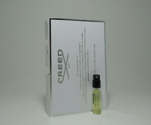 Creed EDP 2ml 0.07oz Perfume vial  Original Vetiver