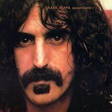 Apostrophe (') [LP] by Frank Zappa (Vinyl, Sep-2014, Universal)