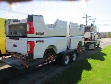 2017 Ford Super Duty F250 F350 New Take Off 8' Pickup Truck Bed Complete