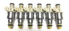 Motor Man -  F03E-A2B F47E-A2E Denso Ford Fuel Injector Set 3.0L 3.8L 3.9L 6Cyl
