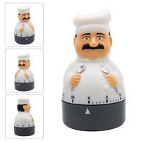 Scuola Cucina Timer allarme orologio elettronico Avvertire Bell per cucinare