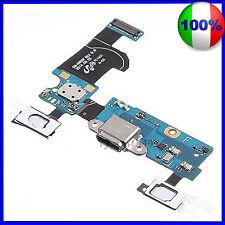 FLAT FLEX CONNETTORE CARICA DI RICARICA MICRO USB SAMSUNG GALAXY S5 Mini G800F