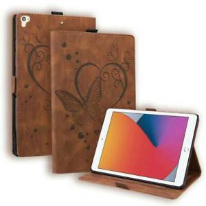 PU Leather Flip Stand Case Cover for iPad 9.7 10.2 Air 2 3 4 Pro 11 12.9 Mini 6