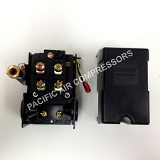 Rolair Pressure Switch 95 Psi On 125 Psi Off Single Port Unloader Valve Onoff
