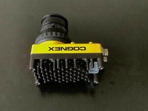 Camera Cognex IS5604-01 - Lens Fujinon
