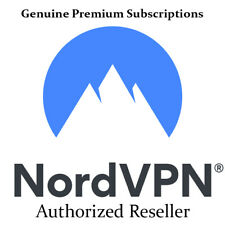 NORD VPN 1/2/3 YEARS SUBSCRIPTION ✔️ Quick Delivery Genuine