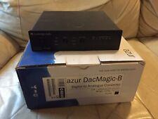 Cambridge Audio Azur DacMagic (Mk1 12vAC) VG condition/ sounding upsampling DAC