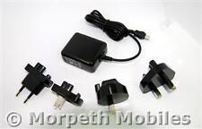 INTERNATIONAL caricabatterie per Samsung Galaxy S II i9100, S III S3 i9300, nota