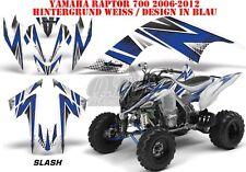 Amr racing décor Graphic Kit ATV yamaha raptor 125/250/350/660/700 ou B