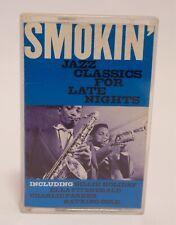 Smokin' Jazz Classics For Late Nights cassette