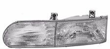 MONACO SAFARI ZANZIBAR 2002 2003 HEADLIGHTS HEAD LIGHTS FRONT LAMP RV - LEFT