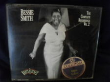Bessie smith-the complete recordings vol.2 - 2cd-box