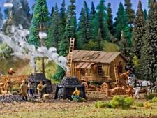 Vollmer 43602 échelle H0, charbon de bois brûlant # Neuf Emballage d'ORIGINE #