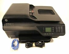 HP Officejet 4620 Wireless Color Photo e All in One Printer Scanner Copier Wi-Fi