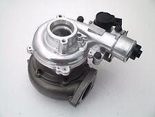 NEW Turbocharger Toyota Hilux 3.0 D4D 126kw 17201-30110