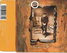 ROY ORBISON - You got it CD SINGLE 3TR (VIRGIN) 1989