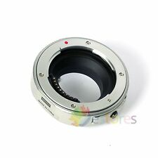 Viltrox Four Third 4/3 Lens to Micro 4/3 Mount Camera Olympus Panasonic Adapter