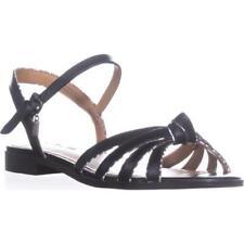 Block Heel Medium Width (B, M) Low (3/4 to 1 1/2 in) Heel Height Sandals for Women