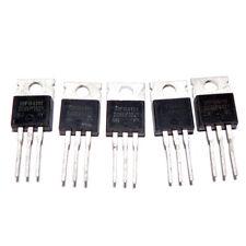 5PCS IRFB4110 FB4110 Power Mosfet Transistor TO-220