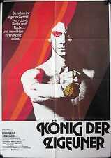 König der Zigeuner Filmposter King of the Gypsies Sterling Hayden Eric Roberts