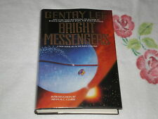 Bright Messengers by Gentry Lee