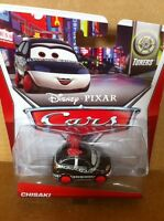 """DISNEY CARS TOONS DIECAST - """"Chisaki"""" - Combined Postage"""