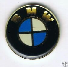 Automotive collectibles - BMW tac style logo pin