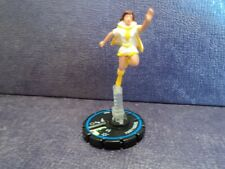Mary Marvel #080 Collateral Damage Forces DC Heroclix Wizkids Hero Clix 80