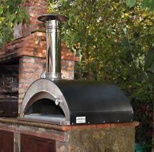 Fantastic Professional PIZZAIOLO made in Italy GAS oven garden