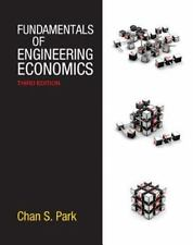 Fundamentals Of Engineering Economics 3rd Int'l Edition