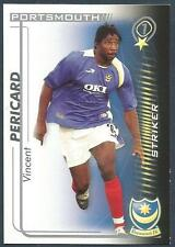 SHOOT OUT 2005-2006-PORTSMOUTH-VINCENT PERICARD