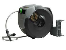 """automatische Schlauchtrommel 30  meter 1/2""""Wasserschlauch Schlauchaufroller"""