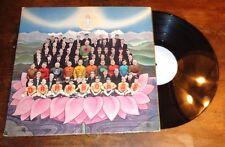 George Harrison record album Dark Horse