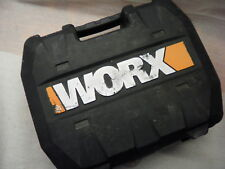 WORX sans fil marteau perforateur Batterie GUN CARRY CASE Étui Stockage 40 x 35 x 11 cm