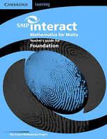 SMP Interact Mathematics for Malta - Foundation Teacher's Book by School Mathema